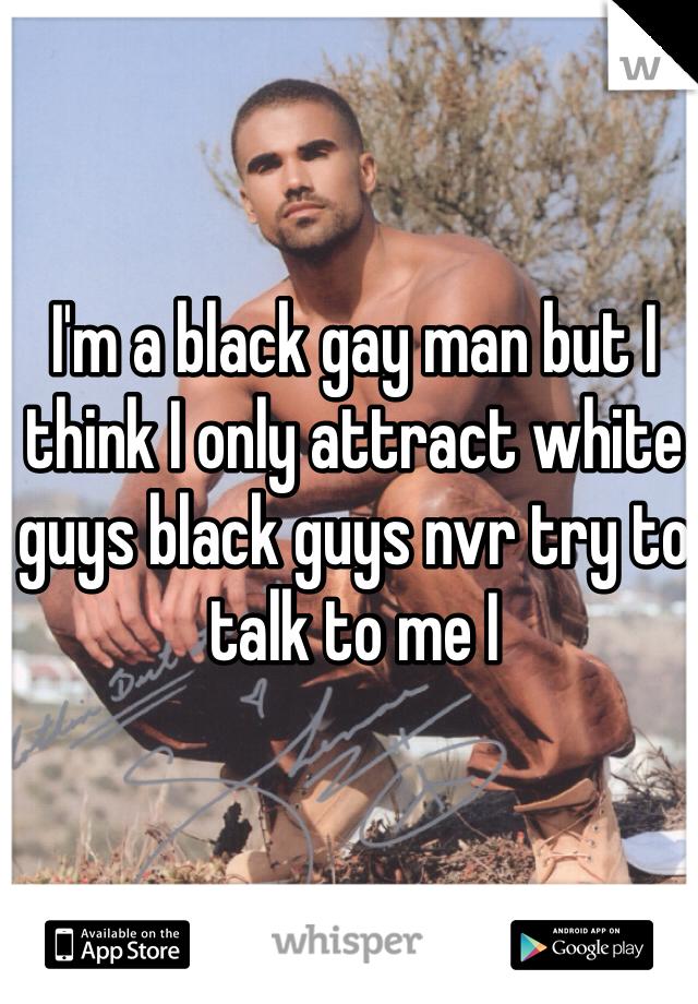 Attract white men
