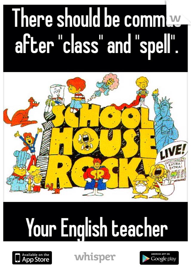 Phrase, Class d sucks advise