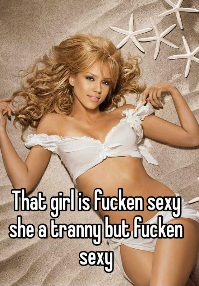 Sexy tranny images