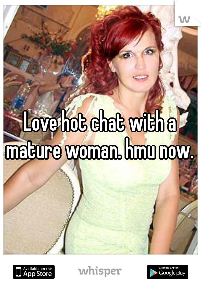Hot chat now