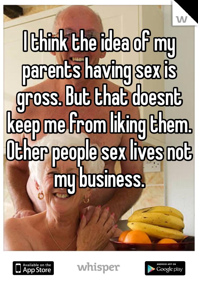 Gross net sex