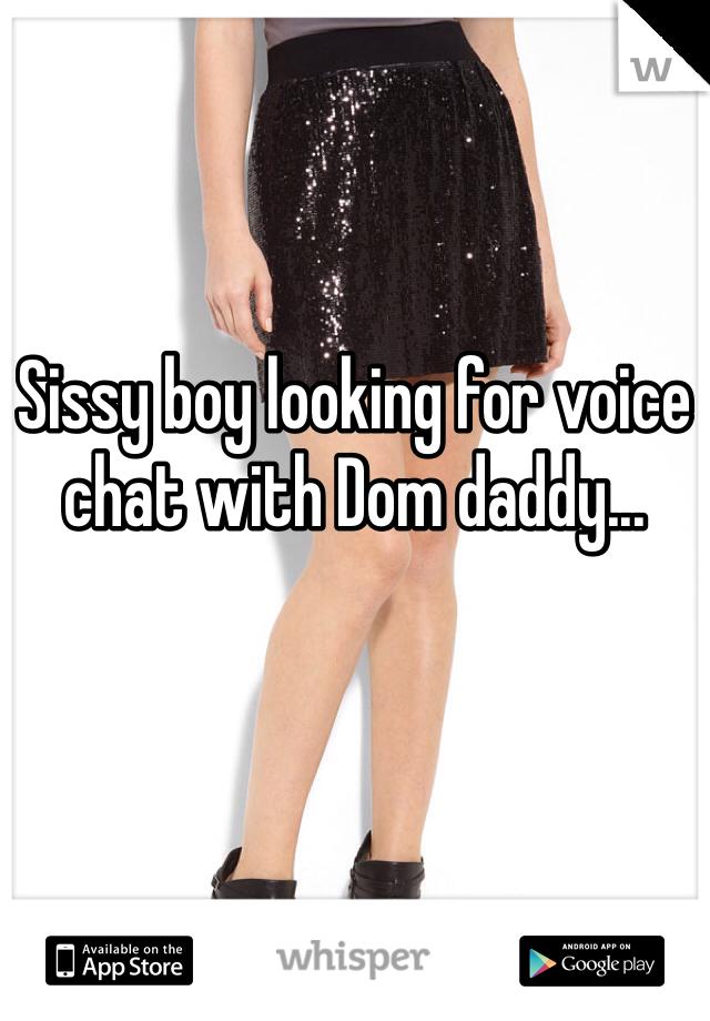 Sissy boy for daddy