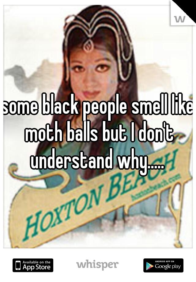 Do Women Like The Smell Of Balls