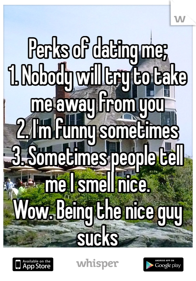 How To Tell If You Are Dating A Nice Guy