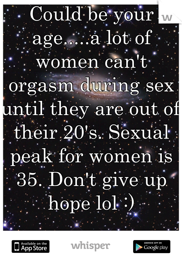 women Sexual prime for