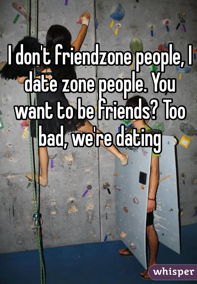 Datezone dating