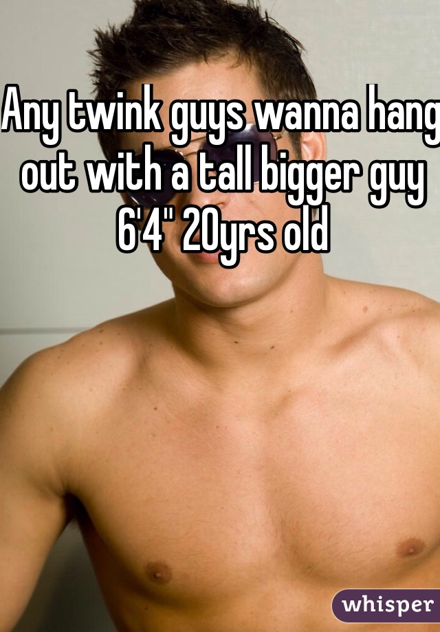 Twinks vs old males 6