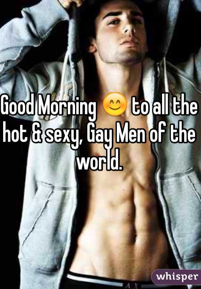 Hot and sexy gay pics