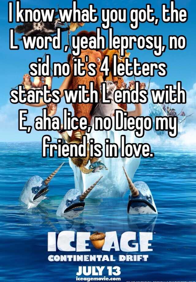 4 Letter Words Ending In L Heartpulsar