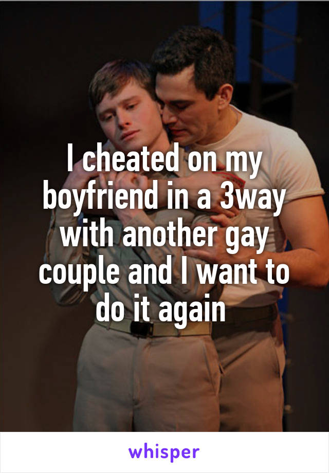 gay 3 way