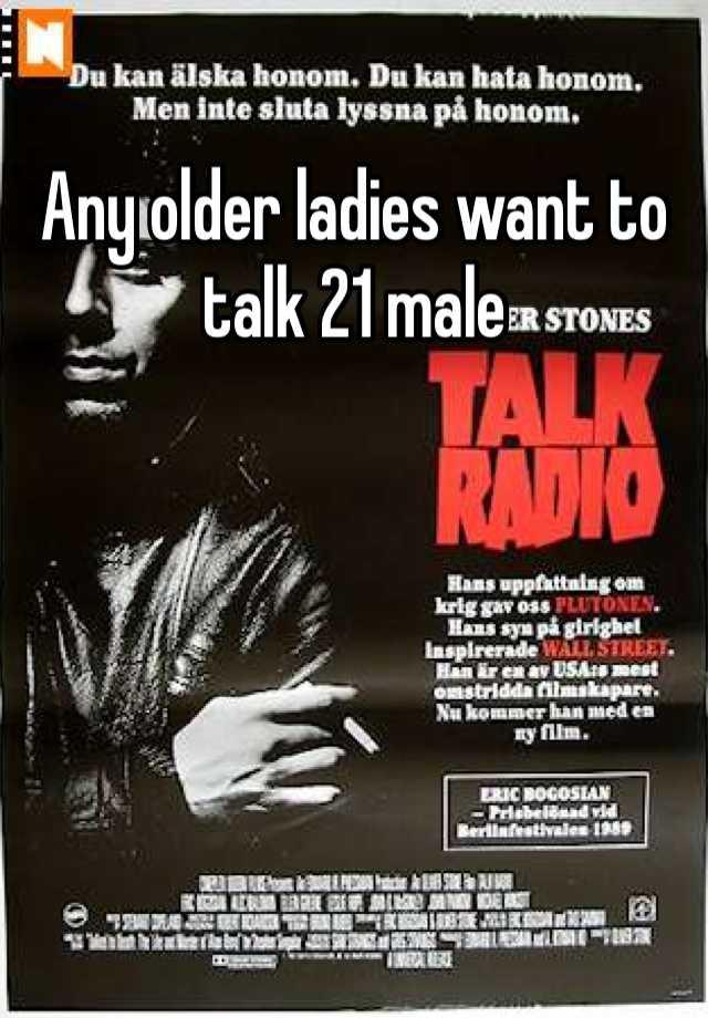 Ток-радио 1988   фильмы