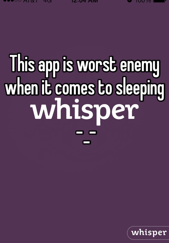 This app is worst enemy when it comes to sleeping   -_-