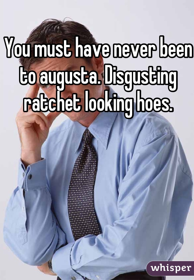 Augusta hoes