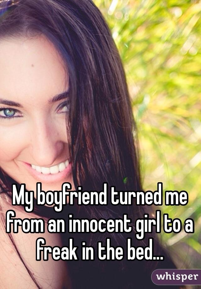 Pics Innocent girl facial