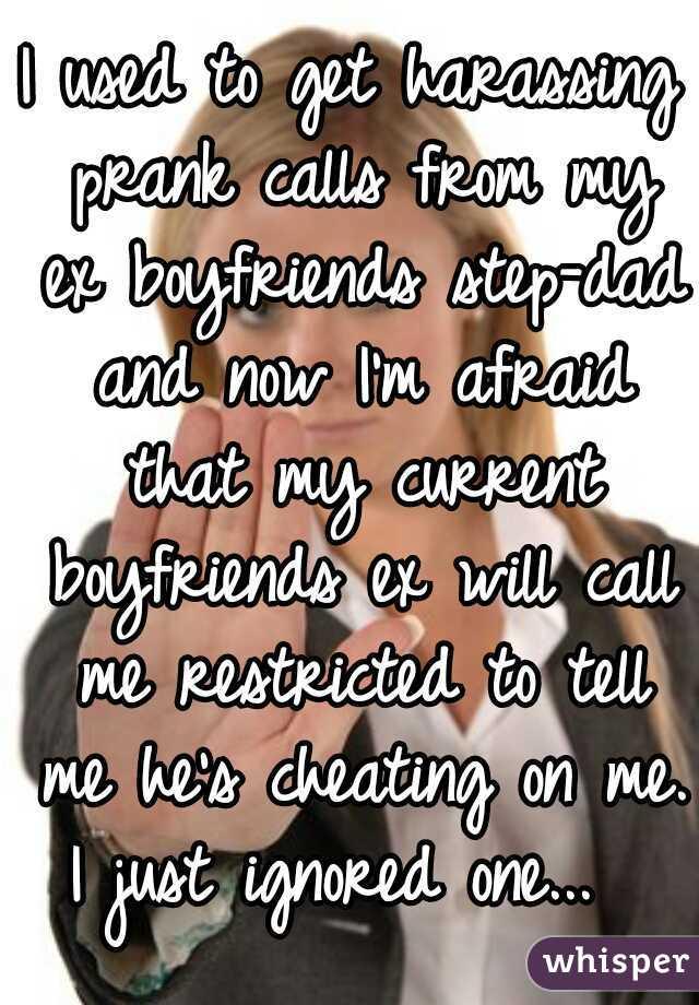 Boyfriend my prank call How to