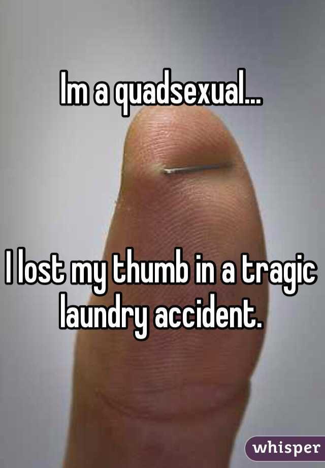 Quadsexual