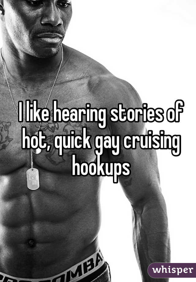 Hot gay hookups