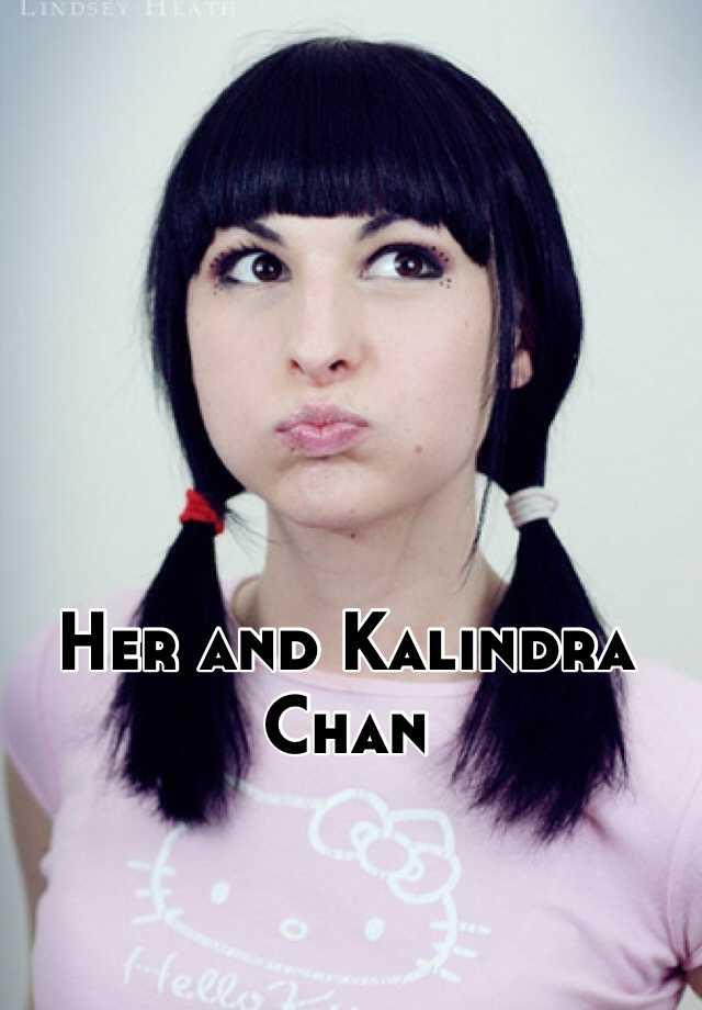 Kalindra chan