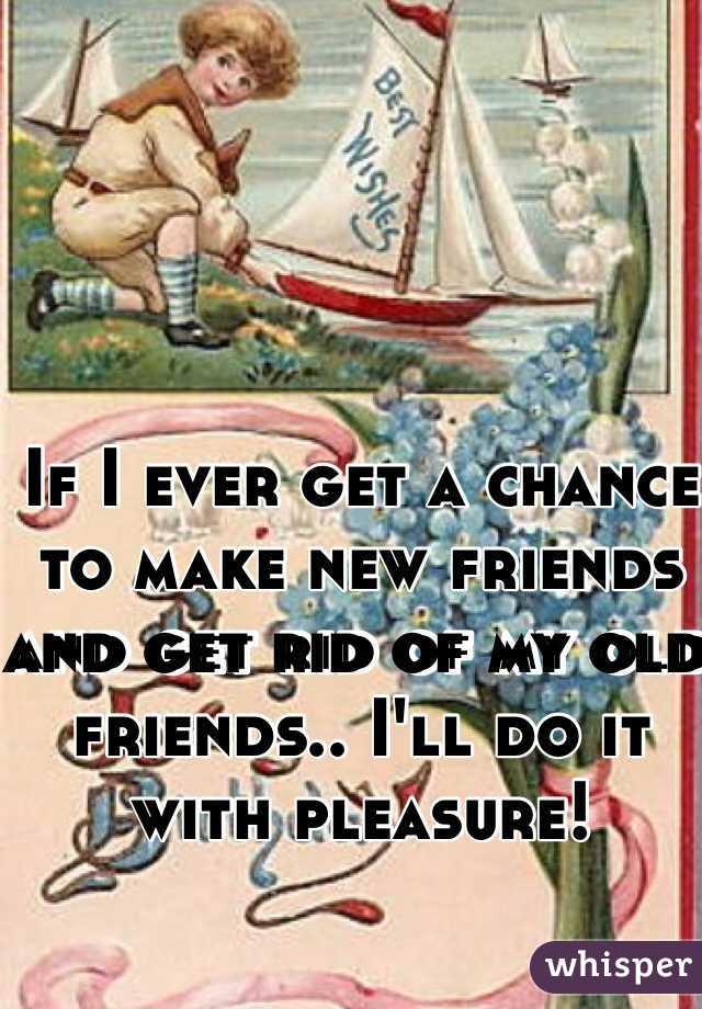 Do it with pleasure