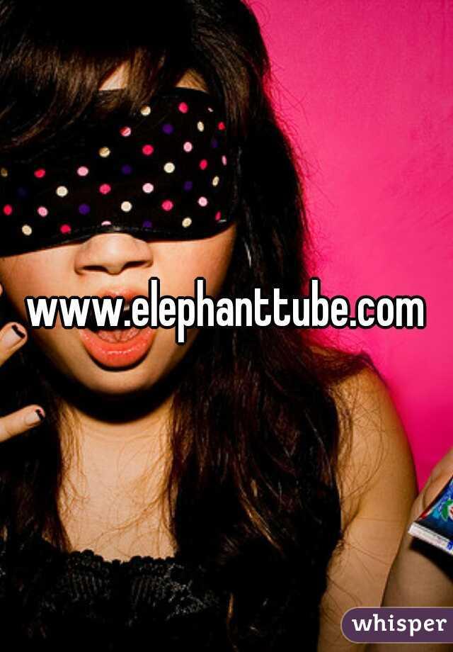 Www.Elephanttube.Com