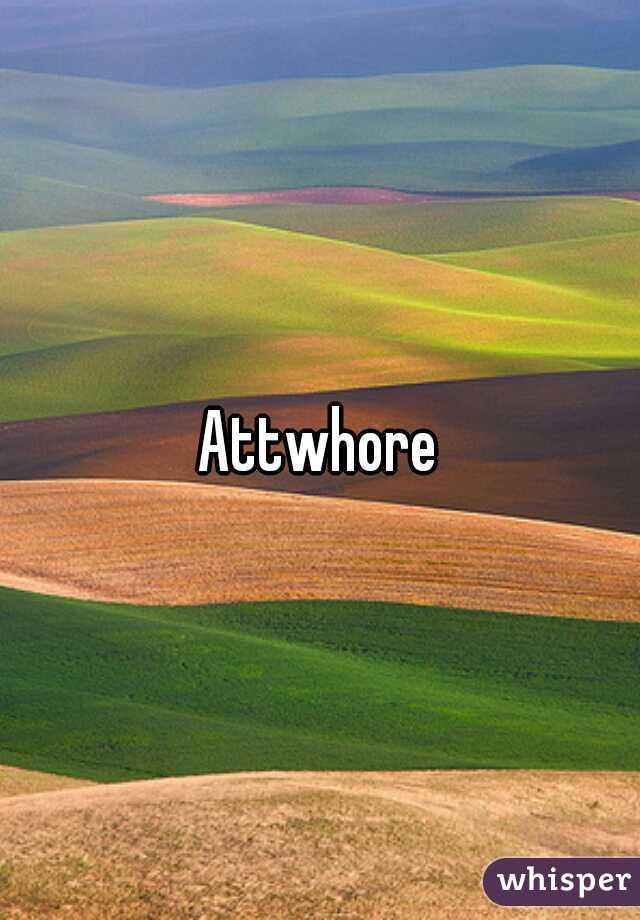 Attwhore
