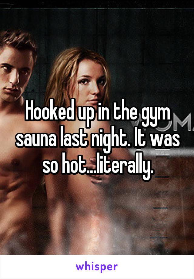 crazy random hookup stories