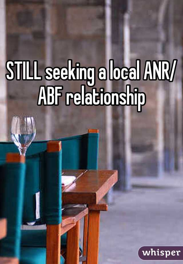 Seeking anr