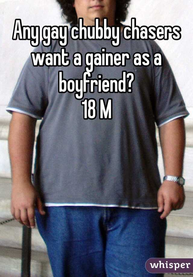 Gay gainer