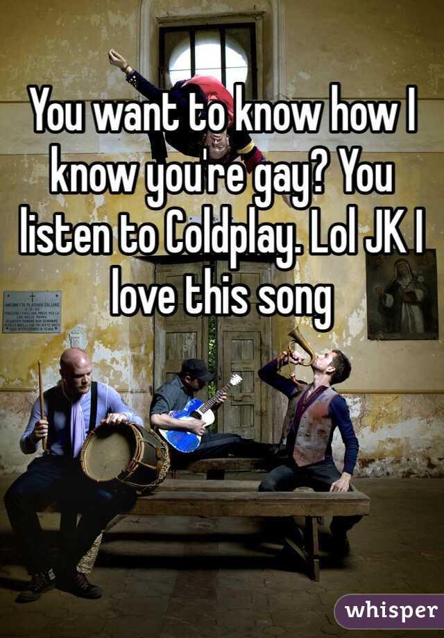 Gay guys blog