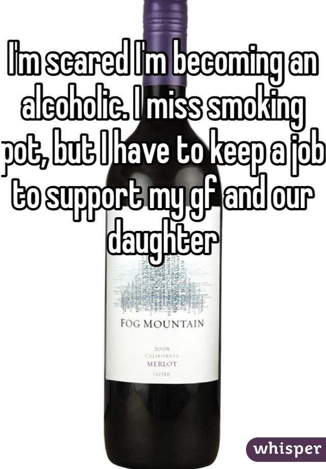 how to help my alcoholic daughter