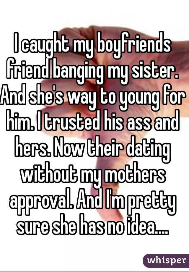 Best Friend Sucks My Dick