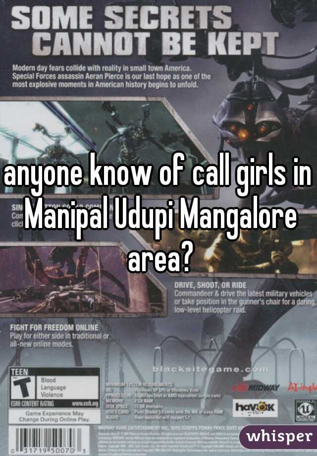 Call girls in manipal