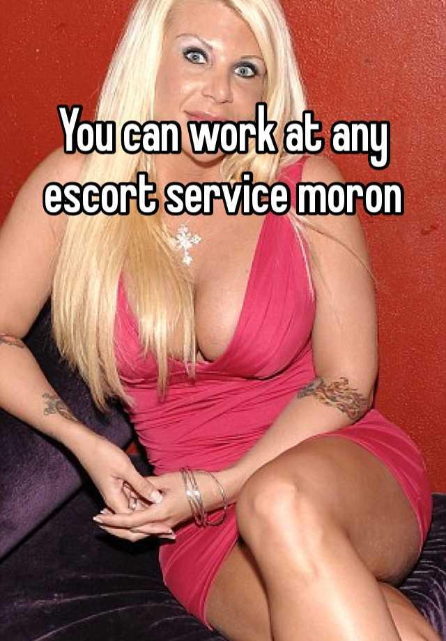 Call girl in Moron