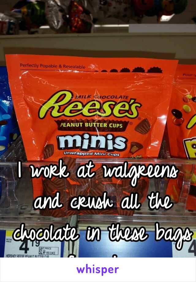 Alarming Secrets From Walgreens Employees