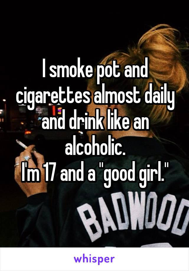 17 Real Confessions From Teenage Alcoholics