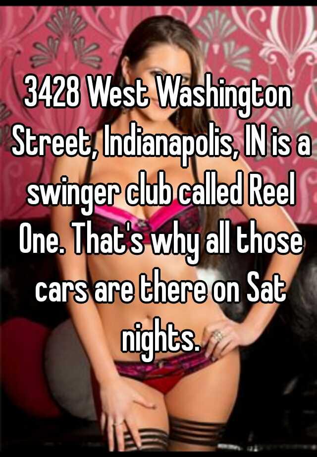 Indy swingers club