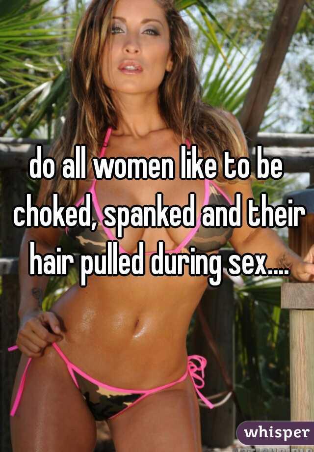 Who like be choked to women Savage Love: