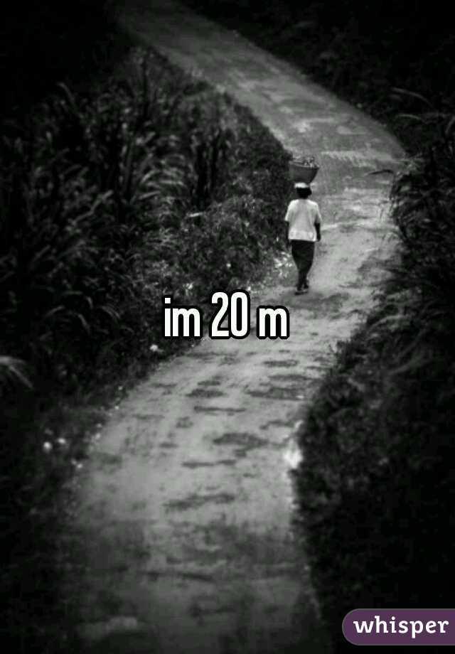 im 20 m