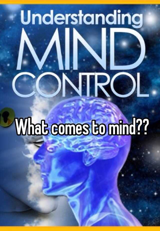 understanding mind controls in cults This book answered a lot of the questions i had about my own mind-control experience in a cult for instance, why the leader never experienced any remorse, why he wouldn't tolerate criticism and why i was so dependent on him.