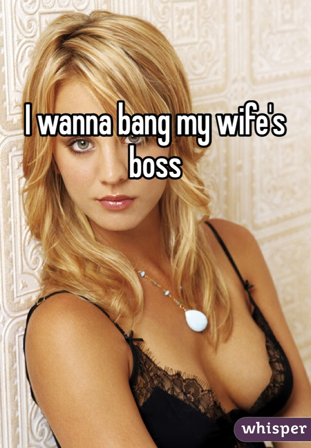 Bang My Wife Picture