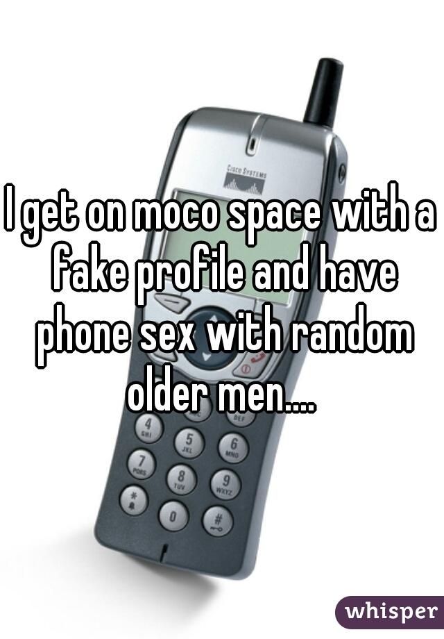 mocospace mobile phone