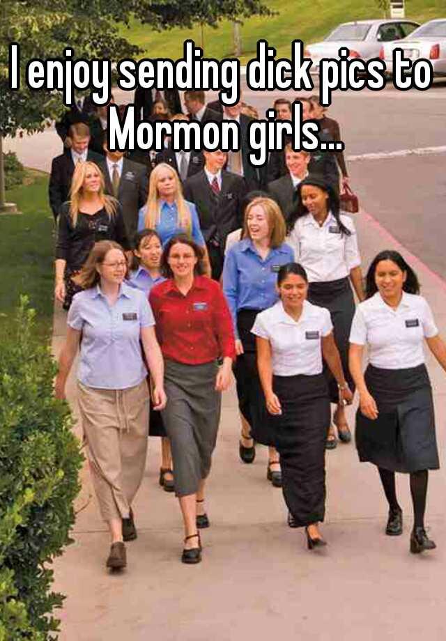 Atheist dating a mormon girl
