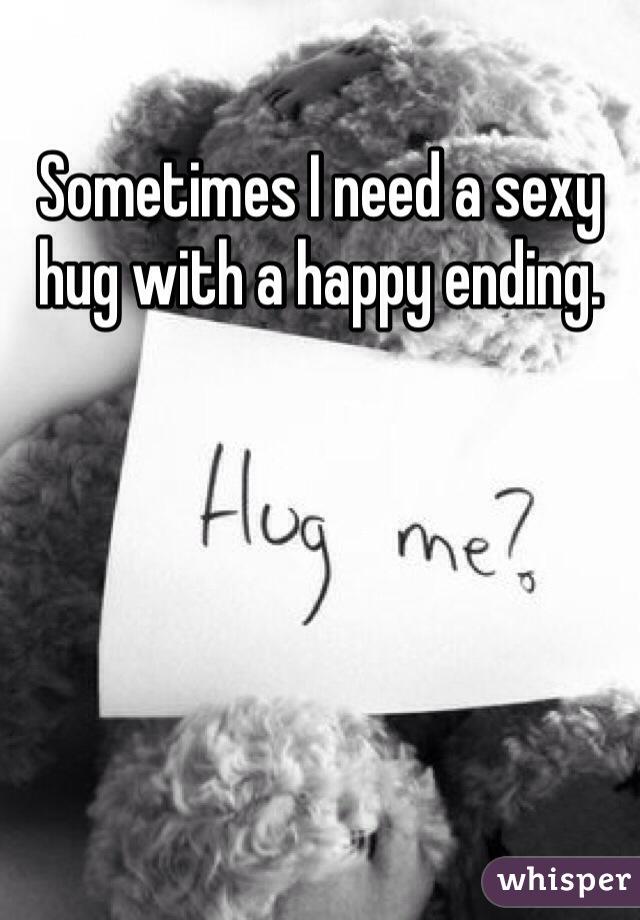 Sexy hug text image 11
