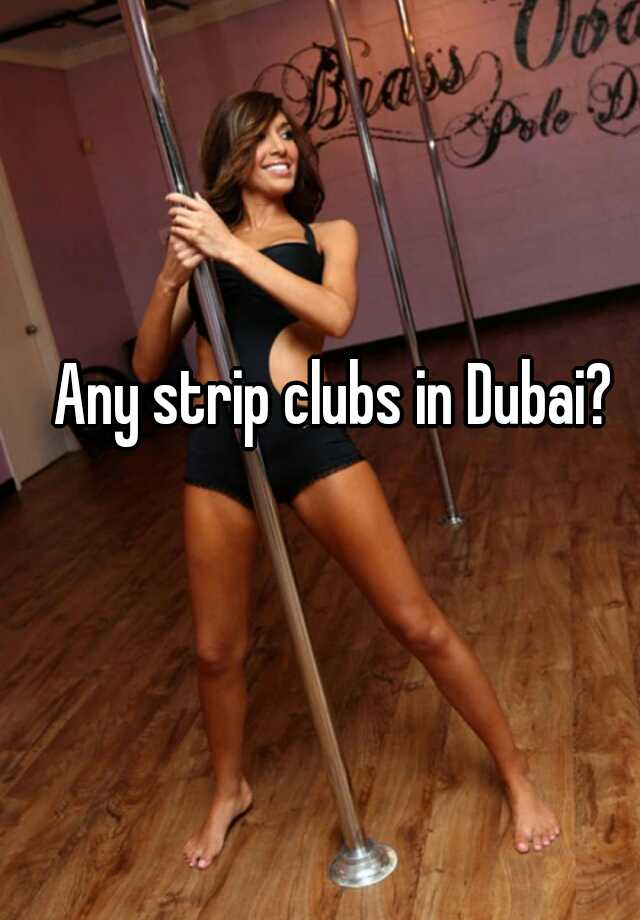 Sluts in Dubai