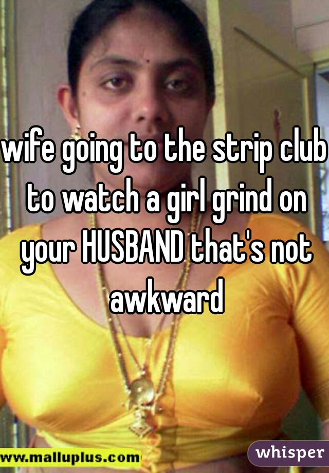 Speaking, opinion, wife strip for husband with you