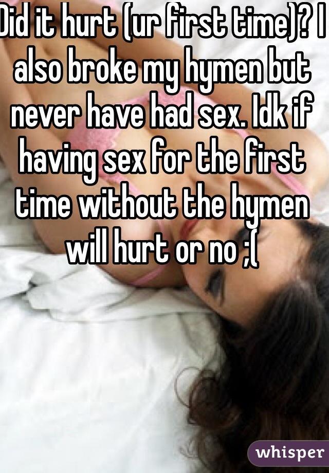 how 2 make sex