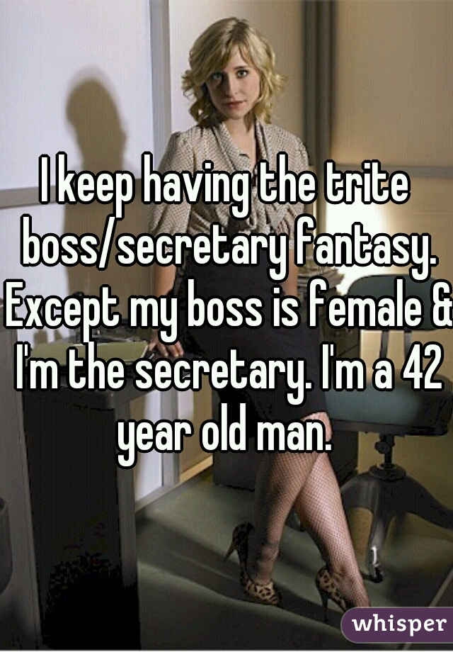 Merlin recommend best of bondage boss secretary