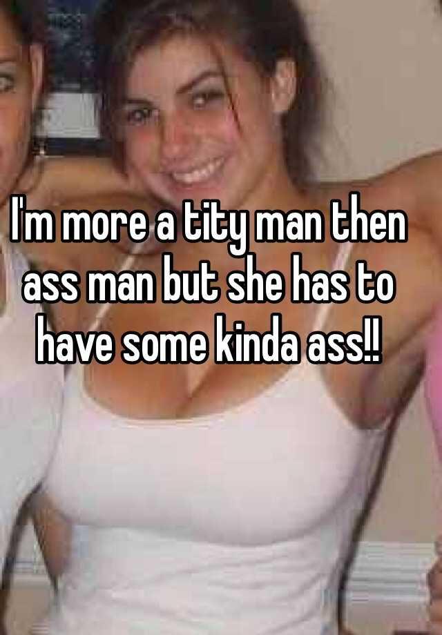 Tity women