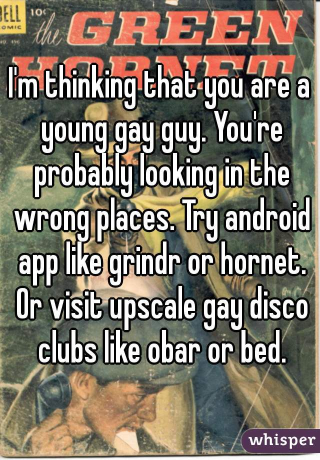 grindr android