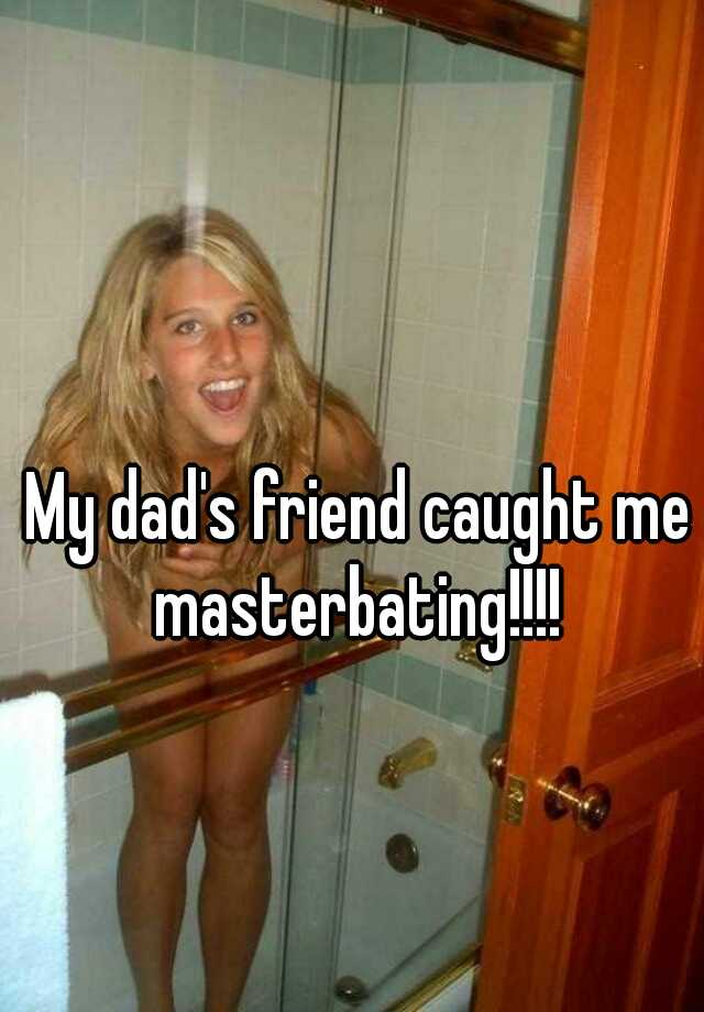 Step Sister Friend Caught